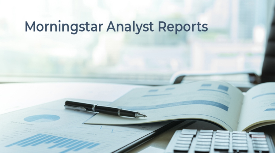 Morningstar Analyst Reports