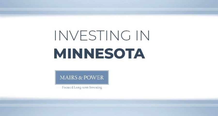 Investing in Minnesota