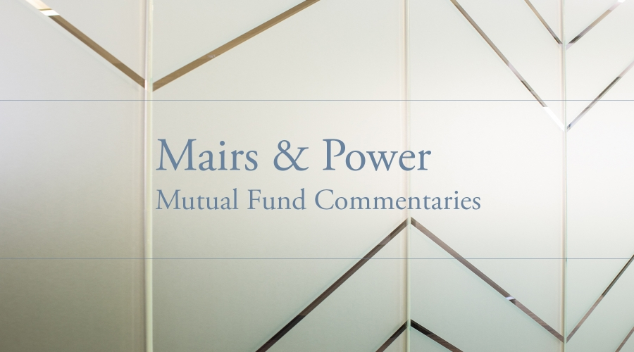 Q3 2020 Mutual Fund Commentaries