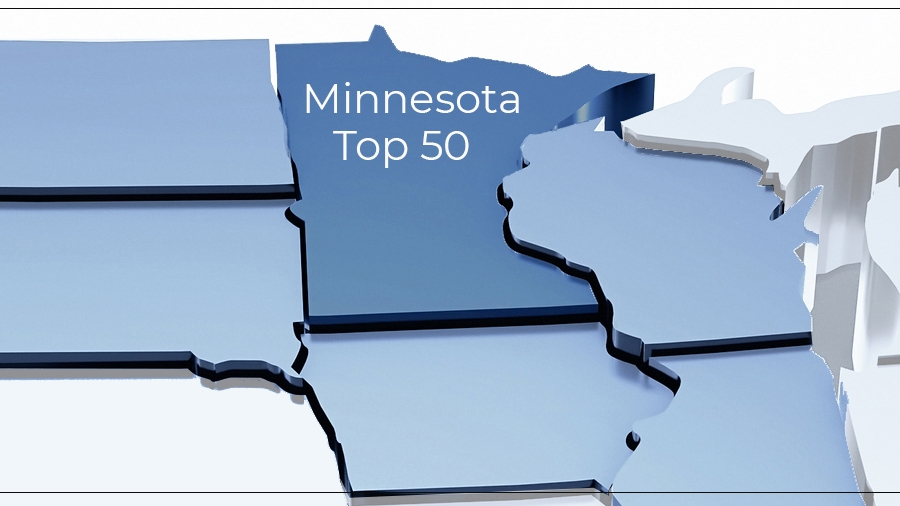 Star Tribune 50, The 20th Annual Report