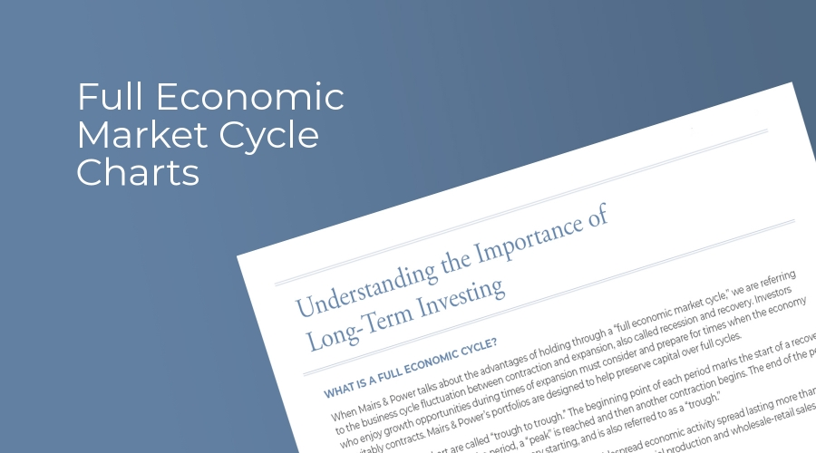 Q4 2019 Full Economic Cycle Charts