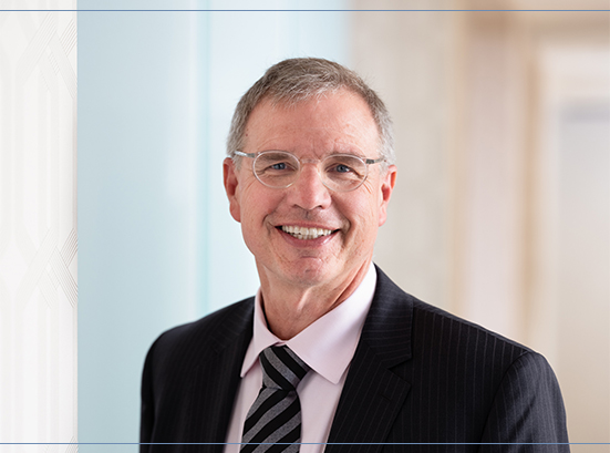 Allen D. Steinkopf, CFA, CIC
