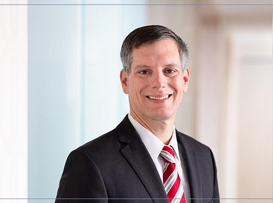Andrew R. Adams, CFA, CIC
