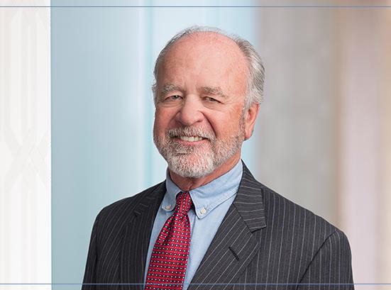 Patrick A. Thiele, CFA