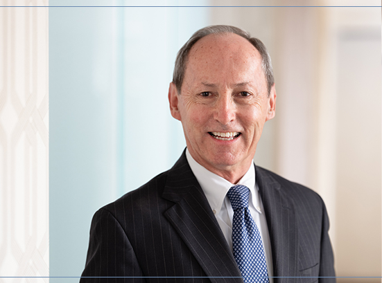 Peter G. Robb, CFA, CIC